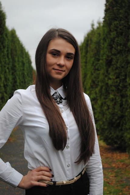 Вікторія Юрчук Т-22 Інформаційний сектор відділення технолог